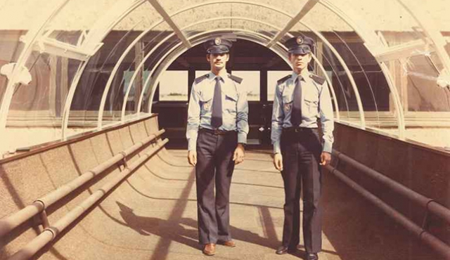 In the 1980s, Seris diversified its activities: training, telemonitoring, electronic security